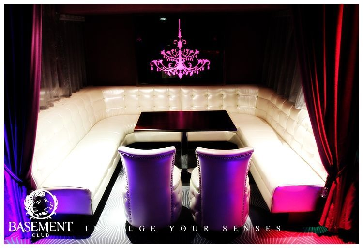 VIP-Booth