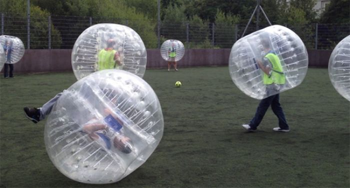 Fun Ball Stag Party Package