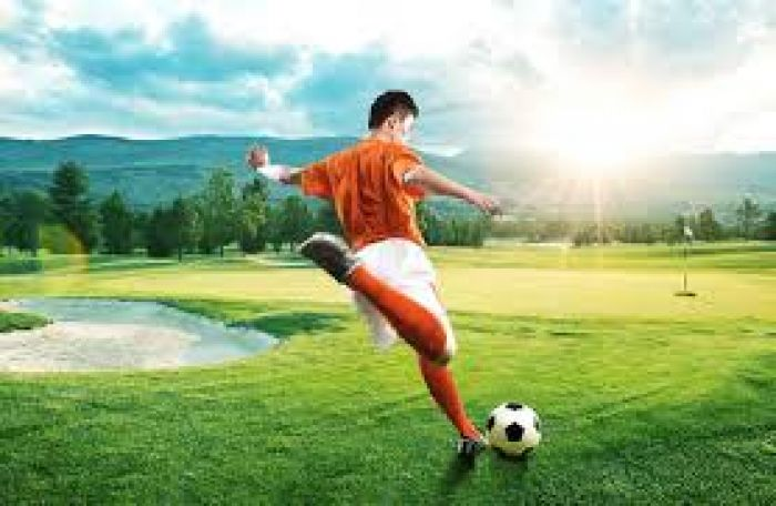 Footgolf-The ideal stag party activity for all the group now in Carrick on Shannon