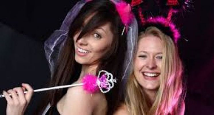 Ann Summers Hen Party Package