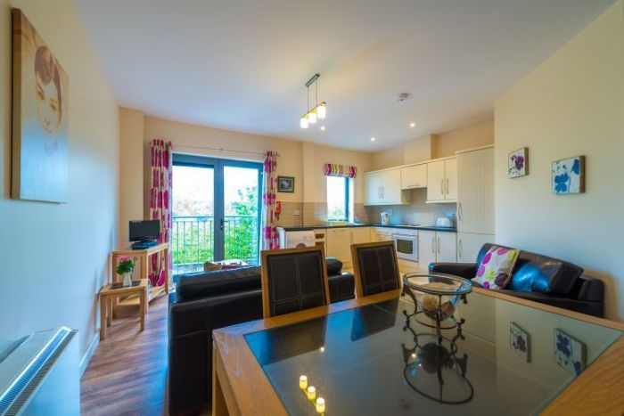 Self-catering accommodation in Carrick-on-Shannon