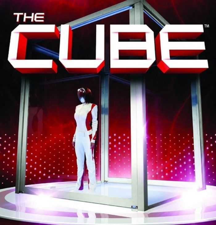 Have you got what it takes to take on the Cube Challenge ?