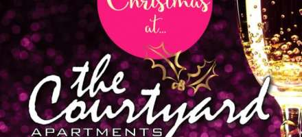 Christmas Offers & New Years Eve
